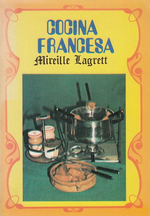 for Cocina francesa